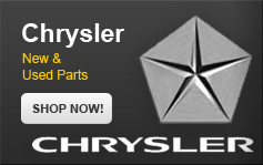 Chrysler New & Used Parts